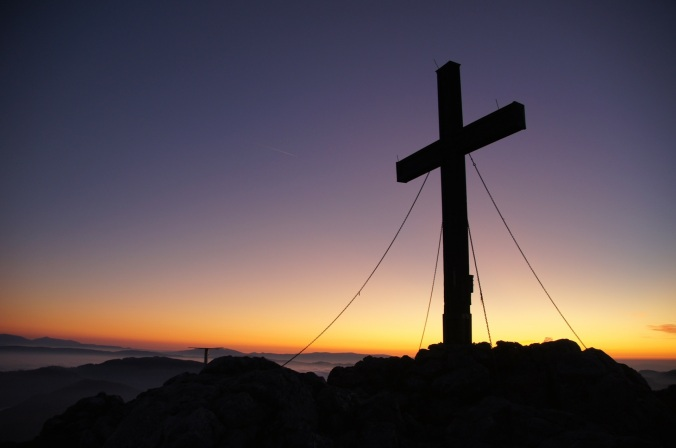 cross-sunset