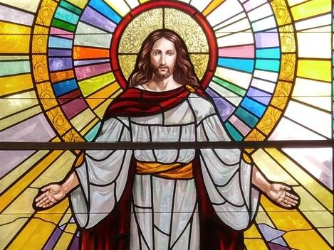 Jesus Glory 2