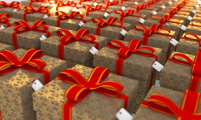 Gift Rows