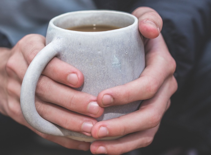 Cup Hands