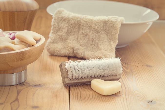heart-soap