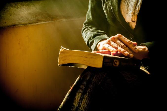 Pray Bible