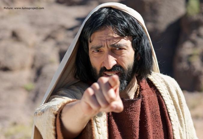 Jesus Points