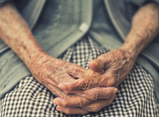 Prayer-Elderly