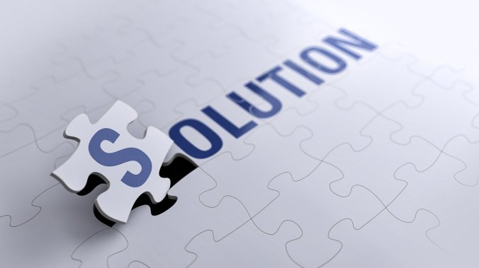 Puzzle Solution