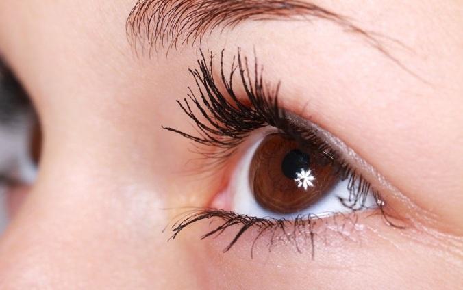 Eye Twinkle