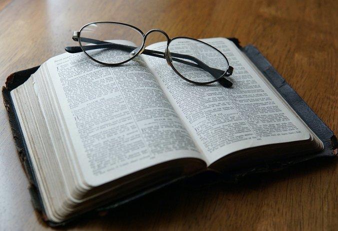 gospel glasses
