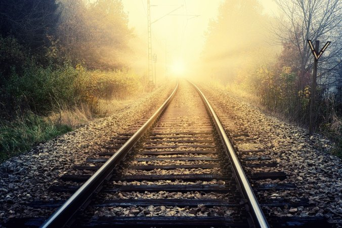 Rail to Hope